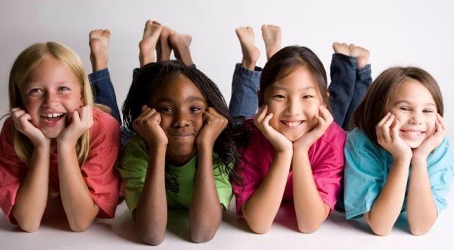 5 Consejos para mejorar la autoestima en los niños