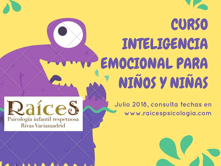 Inteligencia emocional para niños y niñas