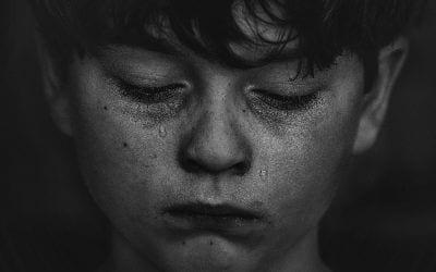 Abuso infantil cotidiano, 18 situaciones en 4 días de observación