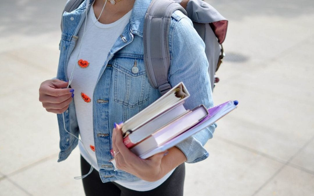 Cómo acompañar el paso al instituto