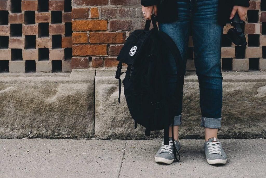 como acompañar el paso al instituto