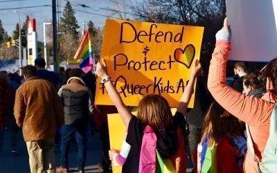 Hablando de sexualidad con los niños: Consentimiento, abusos, identidad, orientación sexual y expresión.