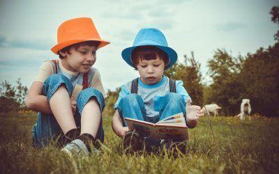 Cómo reducir el uso de las pantallas en niños y adolescentes