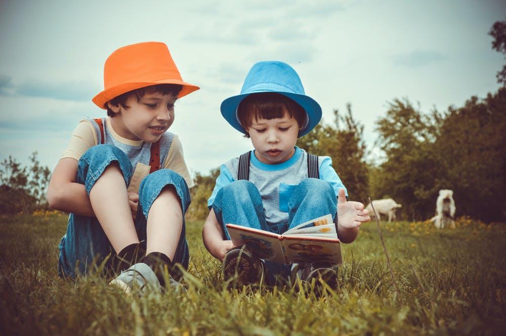 Alternativas al uso del móvil en los niños