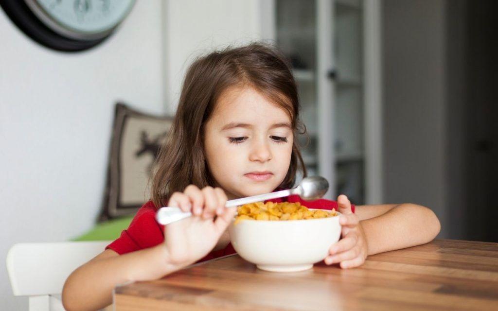 hábitos saludables para niños y niñas