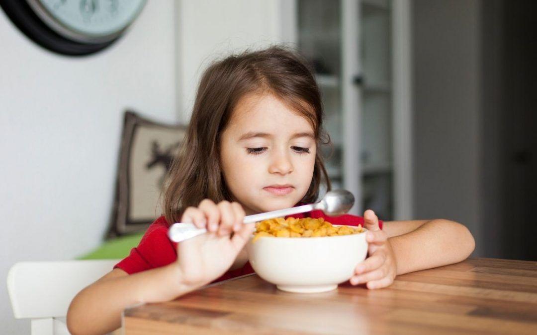 35 Hábitos saludables para niños y niñas