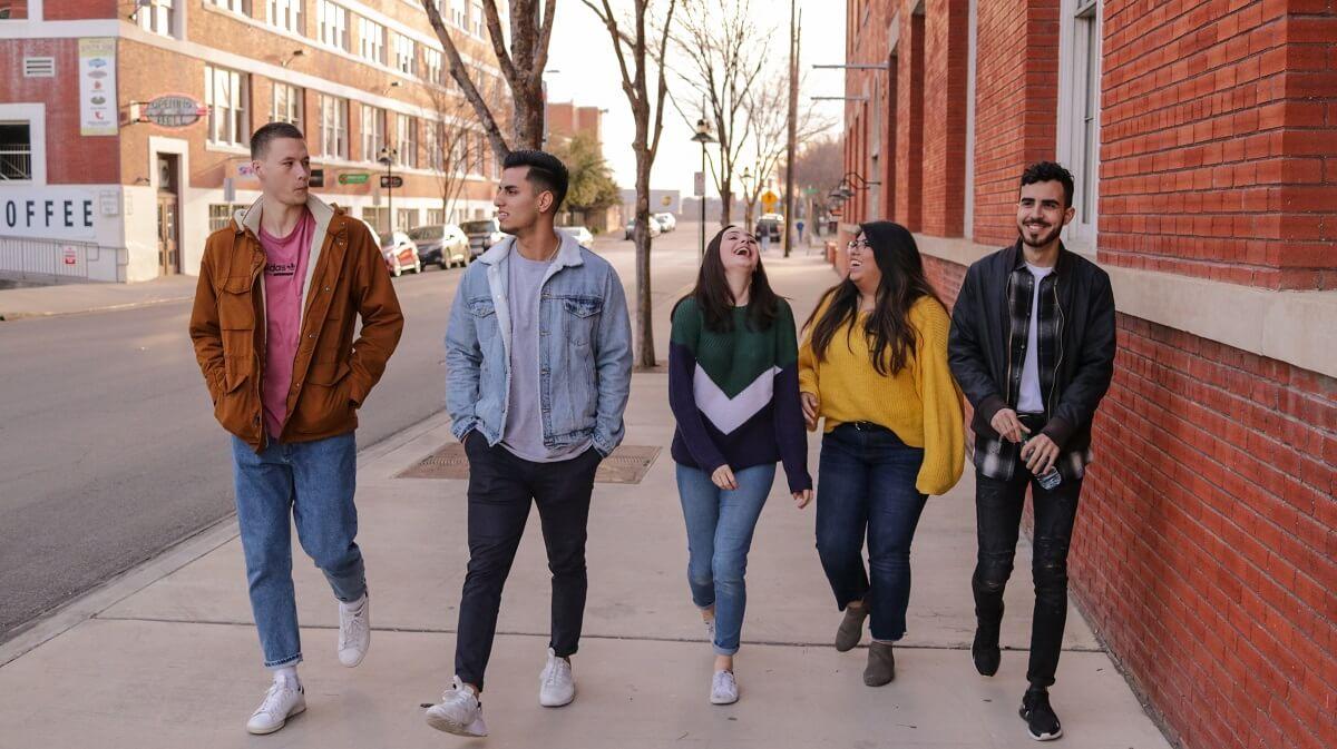 como mejorar la convivencia con adolescentes rebeldes