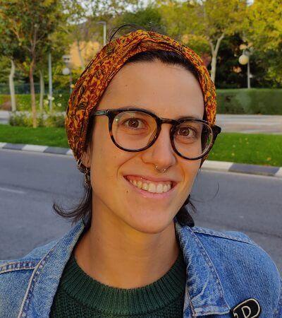 psicologa Laura Muñoz