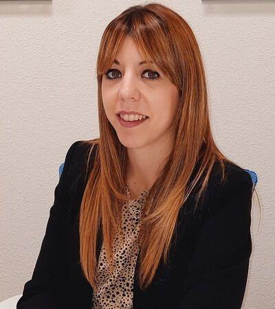 psicologa PALOMA GARCÍA BARBERO