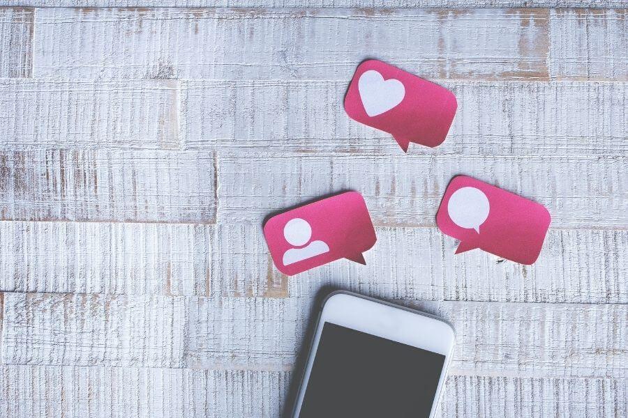 redes sociales adictivas